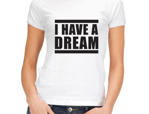 Inspiration für dich und andere- dein individuelles Inspiration Shirt